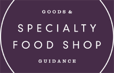 Specialty Food Shop Logo
