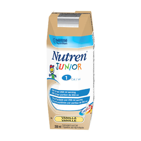 Nutren Junior (Vanilla)