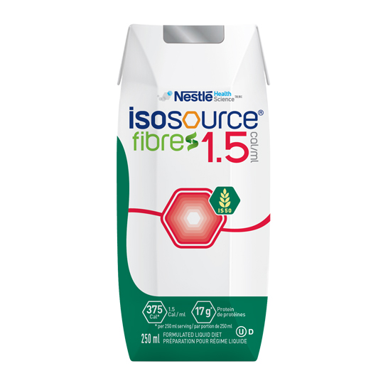 Isosource Fibre 1.5 (formerly Isosource 1.5)