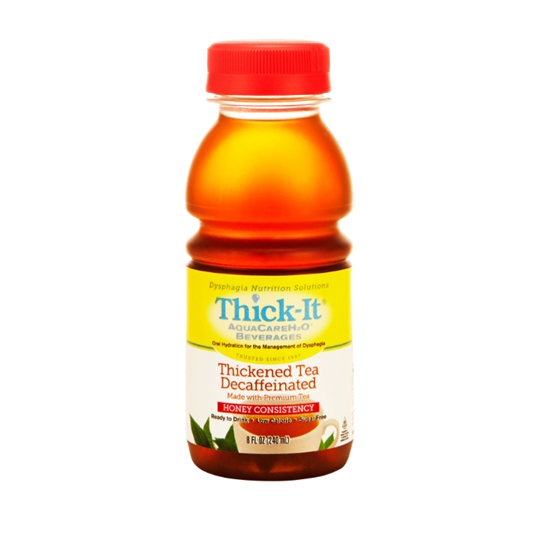 Thick-It Decaf Tea Honey Consistency (240mL) *S/O
