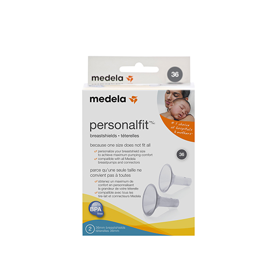 Medela Breast Shield (size 36mm)