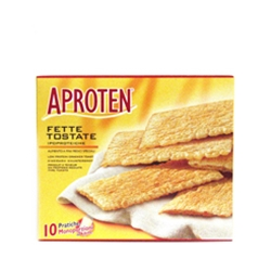 Aproten - Cracker Toast