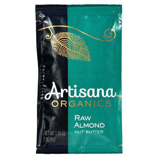 Artisana Almond Butter - Single Serving