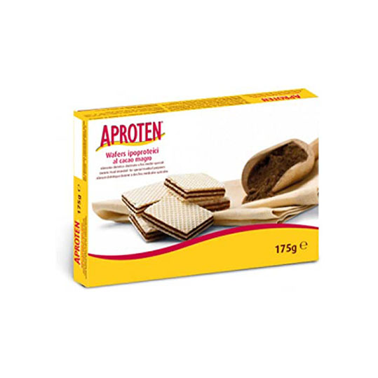 Aproten - Chocolate Wafers *S/O