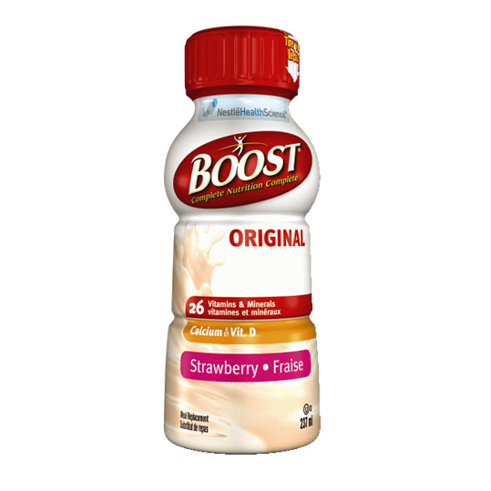 Boost Original (Strawberry)