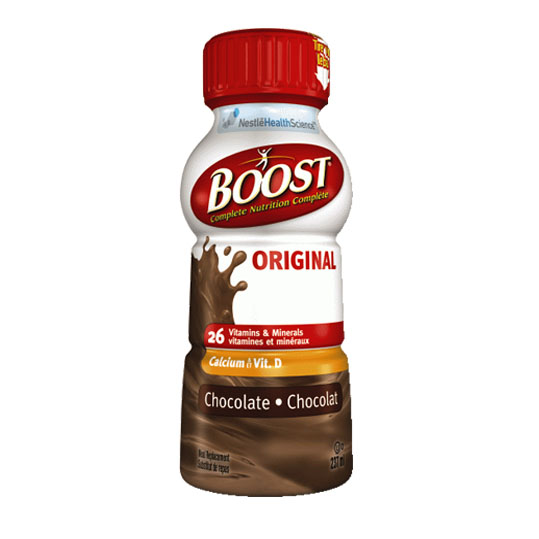 Boost Original (Chocolate)