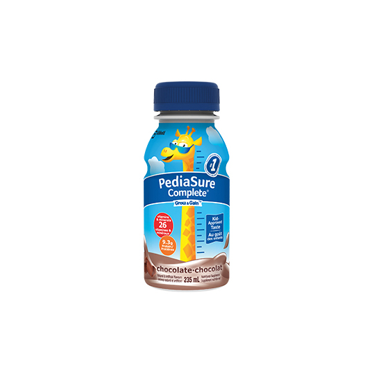 PediaSure Complete Chocolate