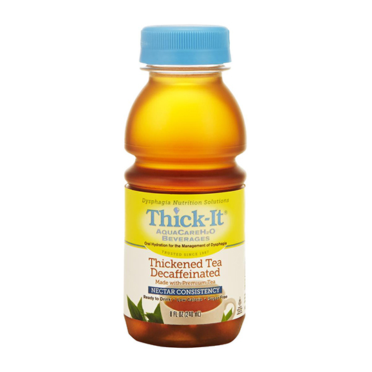 Thick-It Decaf Tea Nectar Consistency (240mL) *S/O
