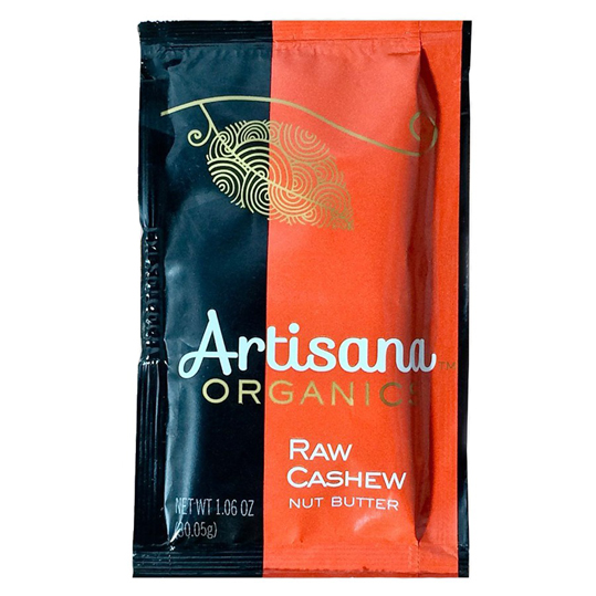 Artisana Cashew Butter - Single Serving