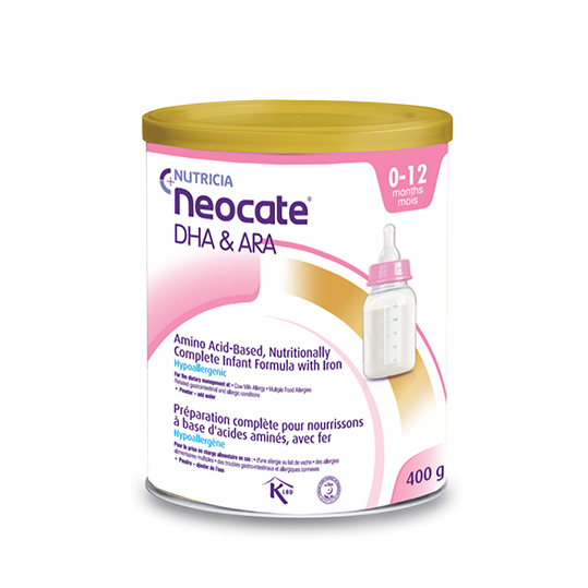 Neocate Infant DHA/ARA