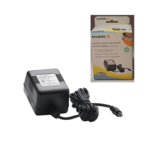 Medela Pump in Style Advanced Power Adaptor *S/O