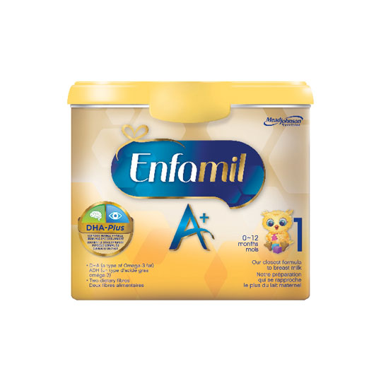Enfamil A+ Powder