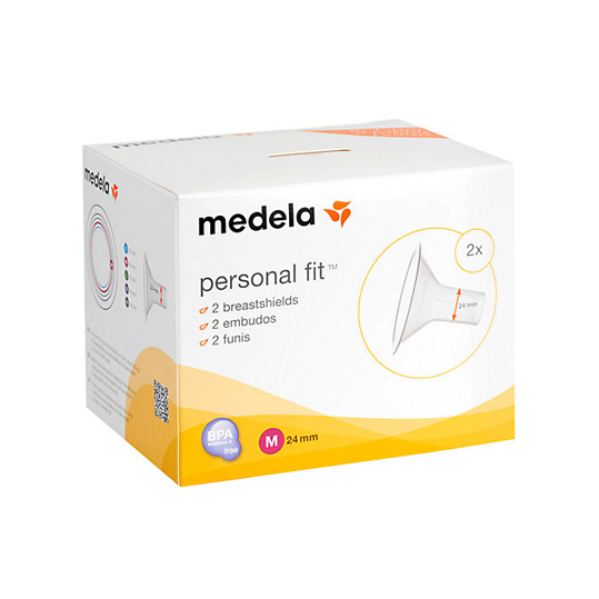 Medela Breast Shield (size 24mm)