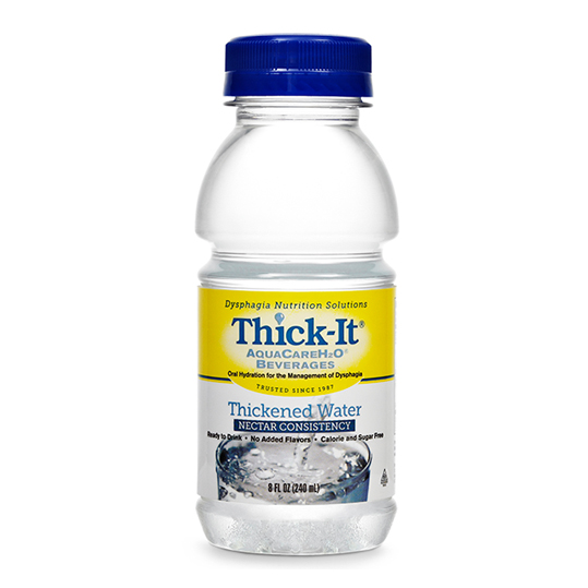 Thick-It Water Nectar Consistency (240mL) *S/O