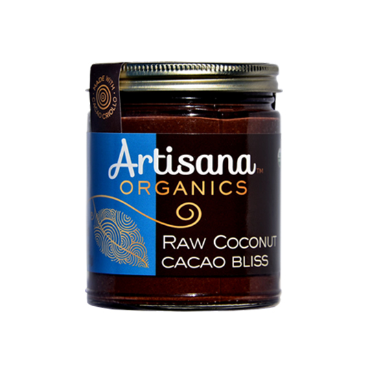 Artisana Raw Coconut Cacao Bliss