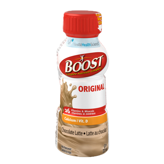 Boost Original (Choco Latte)