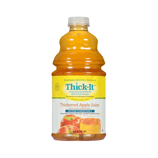 Thick-It Apple Juice Nectar Consistency (1.89L) *S/O