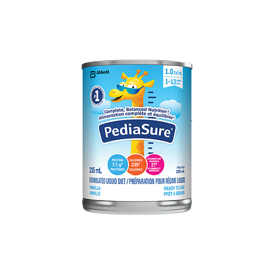 PediaSure (Vanilla)