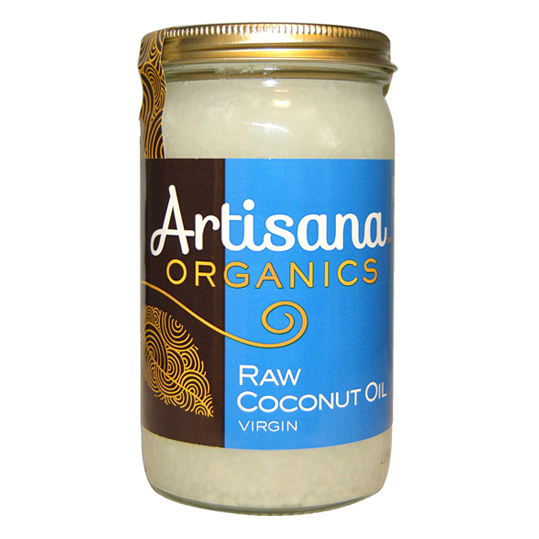 Artisana - Coconut Oil