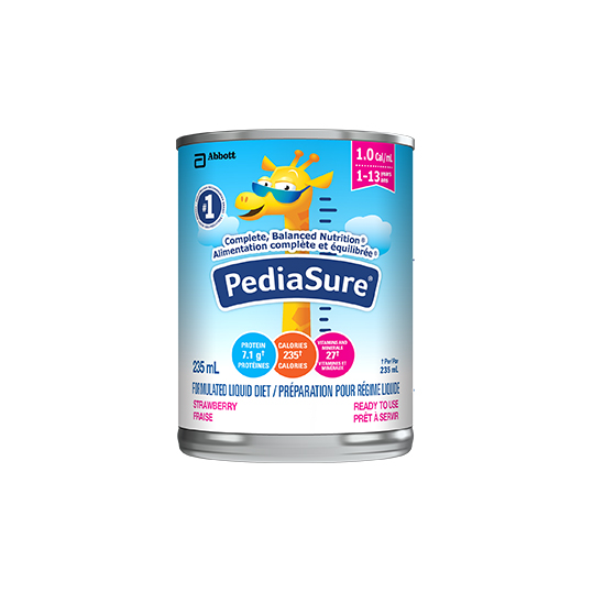 PediaSure (Strawberry)